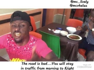 Video: Mc Lively – What Causes Pot Belly